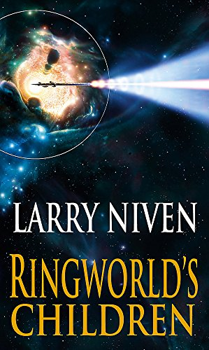 9781841492223: Ringworld's Children