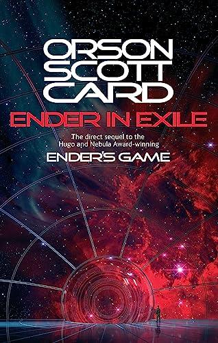 9781841492278: Ender In Exile: Ender Series, book 6 (Ender Saga)