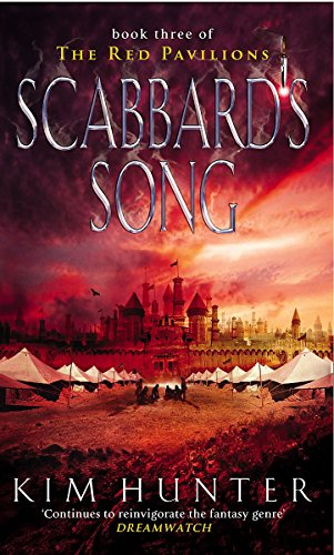 9781841492407: Scabbard's Song: The Red Pavilions: Book Three: 3