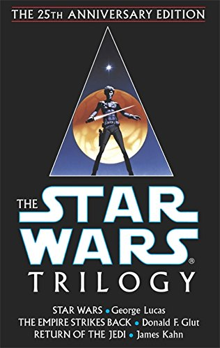 9781841492506: The Star Wars Trilogy 25Th Anniversary Ed:Star Wars,Empire Strikes Back,Return of the Jedi