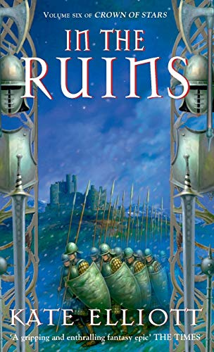 9781841492735: In the Ruins (The Crown of Stars Series, Book 6)