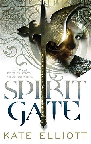 9781841492742: Spirit Gate: Book One of Crossroads