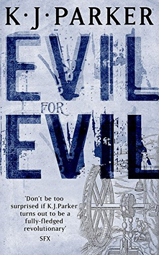 9781841492773: Evil For Evil: The Engineer Trilogy: Book Two
