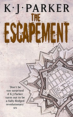 9781841492797: The Escapement (Engineer Trilogy)