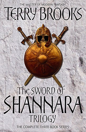 9781841492872: The Sword Of Shannara Omnibus: Shannara series, book 1