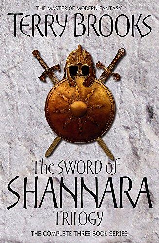 9781841492872: The Sword Of Shannara Omnibus: Shannara series, book 1