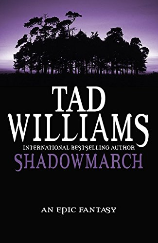 9781841492889: Shadowmarch: Shadowmarch Trilogy Book One