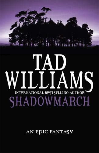 9781841492896: Shadowmarch: Shadowmarch Trilogy Book One