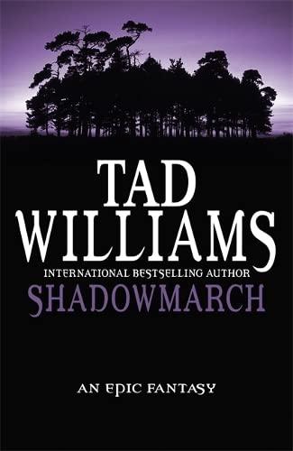 9781841492896: Shadowmarch