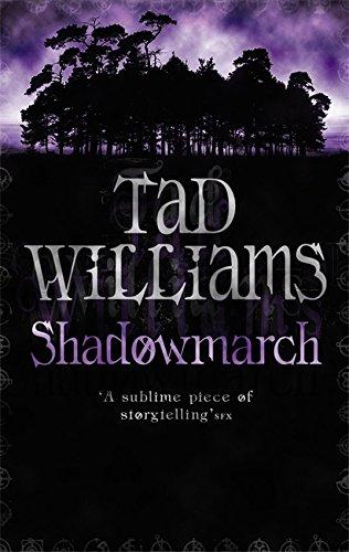 Shadowmarch, English edition: Williams, Tad
