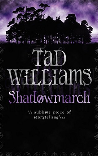 9781841492902: Shadowmarch: Shadowmarch Trilogy Book One