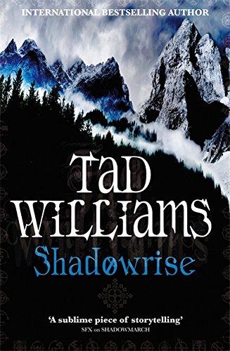 9781841492933: Shadowrise