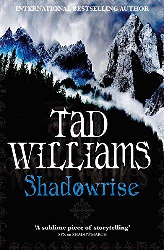 9781841492957: Shadowrise (Shadowmarch Quartet)