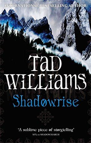 9781841492964: Shadowrise (Shadowmarch)