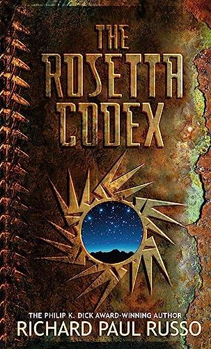 9781841492988: Rosetta Codex