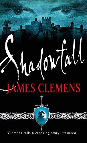 9781841493022: Shadowfall: The Godslayer Series: Book One