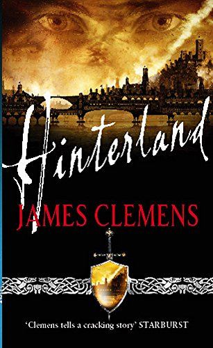 9781841493039: Hinterland: The Godslayer Series: Book Two