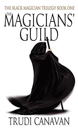 9781841493138: The Magicians' Guild: Book 1 of the Black Magician (Black Magician Trilogy)