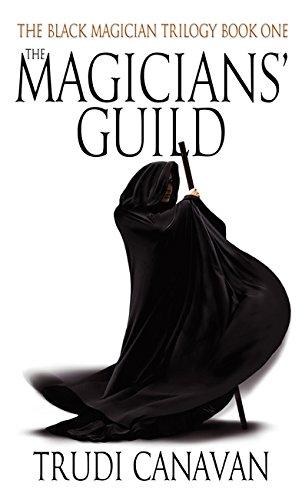 9781841493138: The Magicians' Guild (The Black Magician)