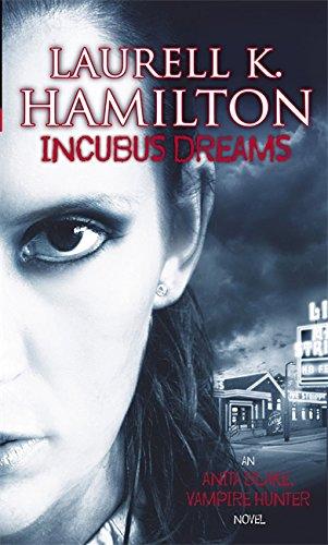 9781841493176: Incubus Dreams: Anita Blake, Vampire Hunter: Volume 12