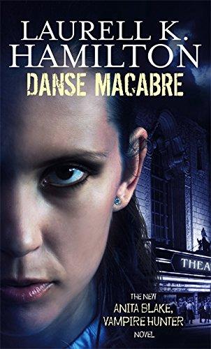Danse Macabre: Laurell K. Hamilton