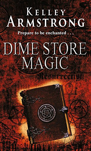 9781841493237: Dime Store Magic: Number 3 in series (Otherworld)