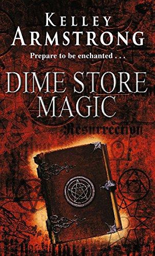 9781841493237: Dime Store Magic: Number 3 in series