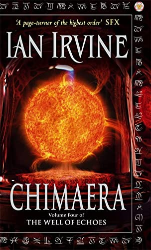 9781841493251: Chimaera (The Well of Echoes, Vol. 4)