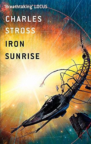 9781841493350: Iron Sunrise