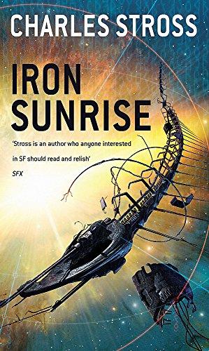 9781841493367: Iron Sunrise