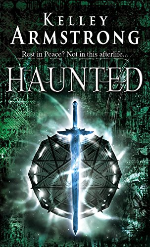 9781841493411: Haunted (Women of the Otherworld, Book 5)