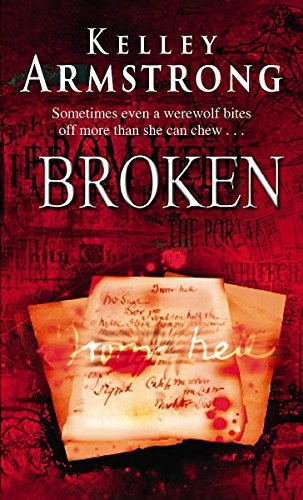 9781841493428: Broken: Number 6 in series (Otherworld)