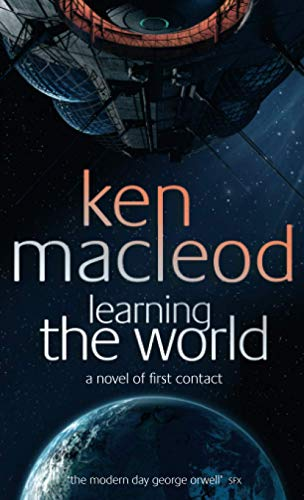 9781841493442: Learning the World: A Novel of First Contact
