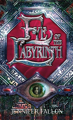 9781841493527: Eye of the Labyrinth (Second Sons Trilogy)