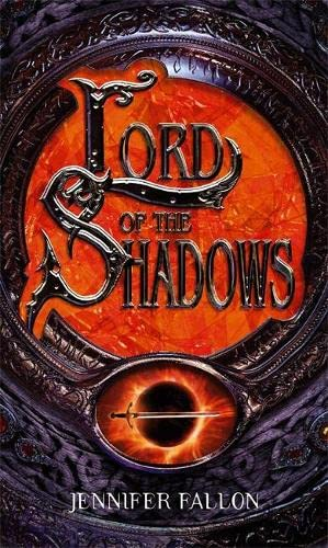 Lord of the Shadows: Fallon, Jennifer
