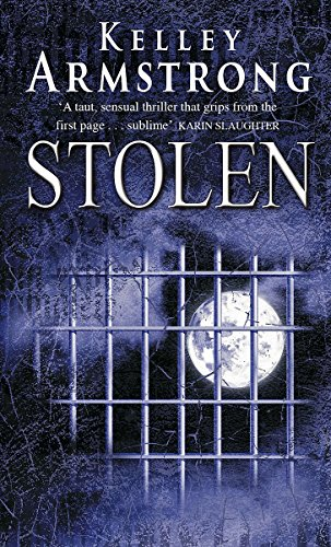 9781841493541: Stolen (Women of the Otherworld, Book 2)