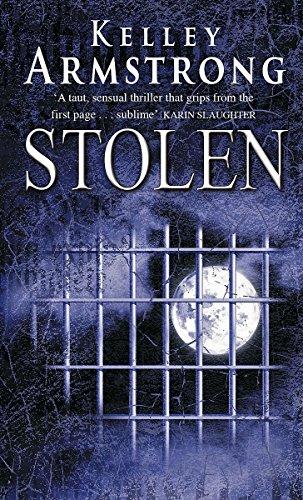 9781841493541: Stolen (Women of the Otherworld, Book 2)