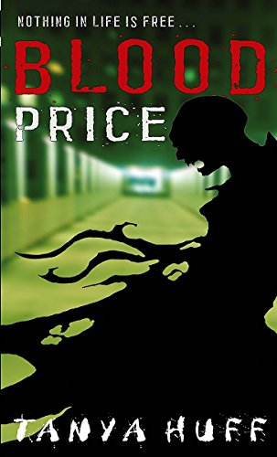 Blood Price : Blood Series Book One