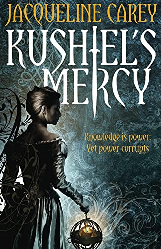 9781841493633: Kushiel's Mercy: Treason's Heir: Book Three