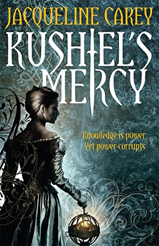 9781841493633: Kushiel's Mercy