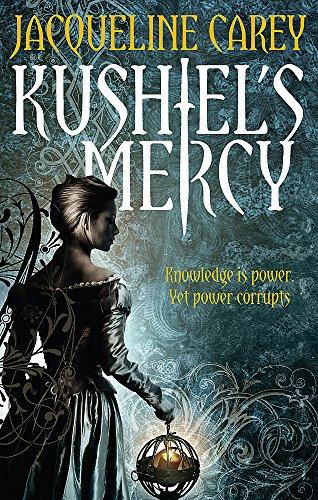 9781841493633: Kushiel's Mercy: Treason's Heir: Book Three