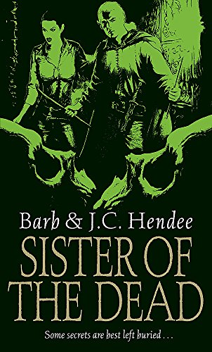 9781841493664: Sister of the Dead (Noble Dead Saga 3)