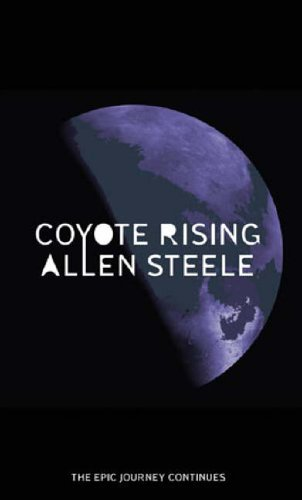 9781841493688: Coyote Rising: The Coyote Series: Book Two