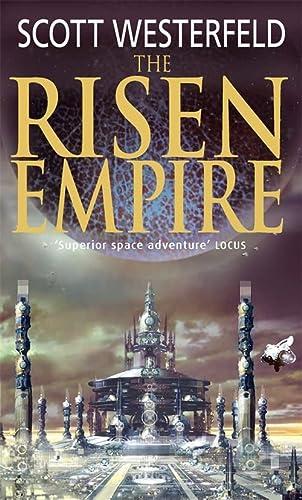 9781841493725: The Risen Empire