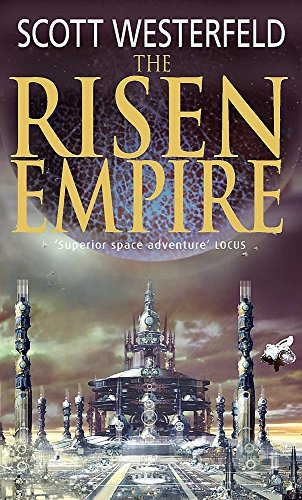 9781841493725: The Risen Empire
