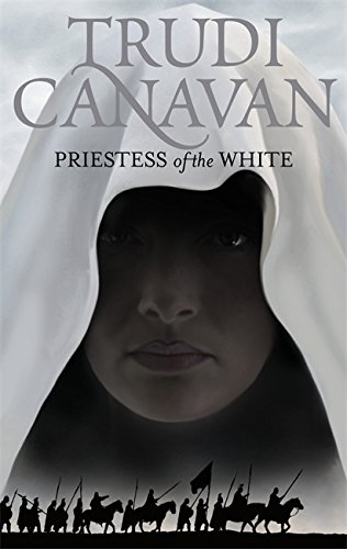 9781841493862: Priestess of the White (Age of the Five)