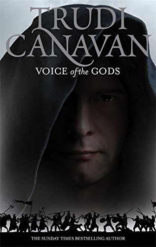 9781841493886: Voice Of The Gods: Book 3 of the Age of the Five