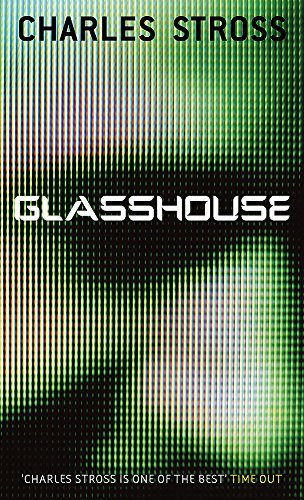 9781841493930: Glasshouse
