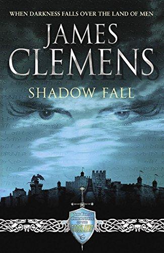 9781841493947: Shadowfall: The Godslayer Series: Book One