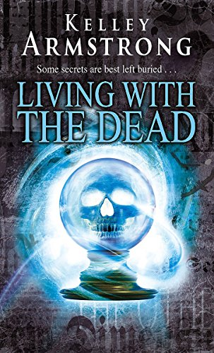 9781841493961: Living With The Dead: Number 9 in series